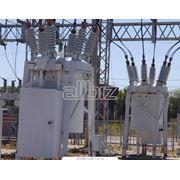 Трансформаторы силовые фото
