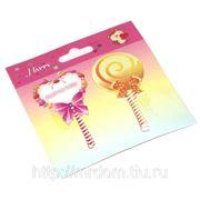 Стикеры конфеты в ассортименте (843675) фото
