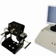 Автоматизированная установка для подбора подшипников УПП-01 фото