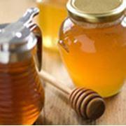 Белоакациевый мед фото