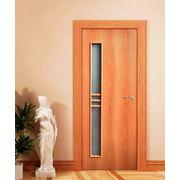 Дверь ламинированная С 12/1 фото