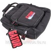 GATOR G-MIX-B 1818 нейлоновая сумка для микшеров,аксессуаров.Размер 48,26х48,26х13,97см,вес 1,36кг фото