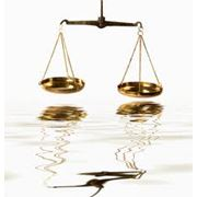 Услуги юридические в коммерческой сфере фотография