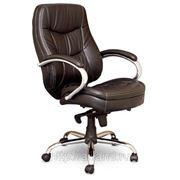 Руководительское кресло Монтана СН-401 (PU) фото