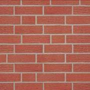 Фасадный кирпич красный(стр 3) фото