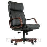 Кресла для руководителя CHAIRMAN 419 фото