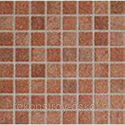 Клинкерные декоративные элементы Aera 0331/755 - мозаичная поверхность фото