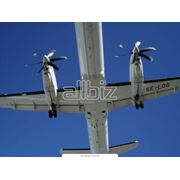 Авиаперевозка опасных и крупногабаритных грузов фото