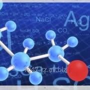 Соляная кислота, техническая синтетическая фото