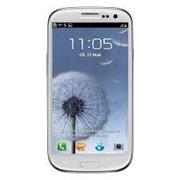 Телефон Samsung Galaxy S3 GT-i9300 3G 16 GB Белый REF 86623 фото
