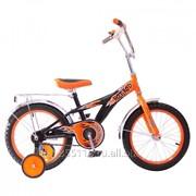Детский велосипед RT BA Hot-Rod 16 KG1606 фото