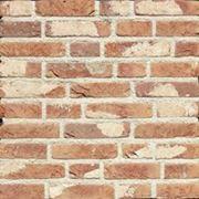 Фасадный кирпич оранжевый(стр 1) фото