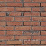 Кирпич облицовочный CRH (Голландия), Nieuw Rood Bont GS фото