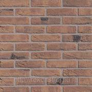 Кирпич облицовочный CRH (Голландия), Bruin Rustiek GS фото