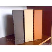 Кирпич облицовочный керамический(светлый), М-150, F 50 фото