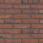 Кирпич облицовочный CRH (Голландия), Nuths Rood GS фото