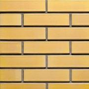 Фасадный кирпич желтый(стр 1) фото