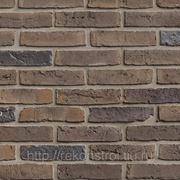 Кирпич облицовочный CRH (Голландия), Bruin фото