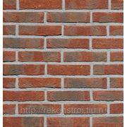 Кирпич облицовочный CRH (Голландия), Kardinaal Rood GS фото