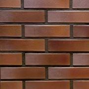 Фасадный кирпич коричневый(стр 2) фото