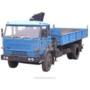 Грузопереработка внешнеторговых грузов