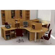 Оперативная мебель «КОМФОРТ» фото