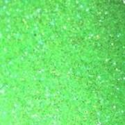 Глиттер - цвет салатовый 100г фото
