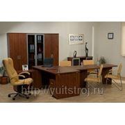 """Мебель для офиса """"Империя"""" фото"""