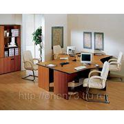 Мебель офисная серии «NET» фото