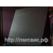 Панель звёздное небо 2Х3 метра не окрашенная фото