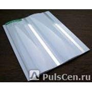 Панель пластиковая FX-A01 волна белая/хром (0.20х2,7) (10 шт. уп.) шт фото