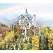 Баварский замок M 030 фото