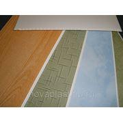 Панель пвх (375мм) мрамор фото