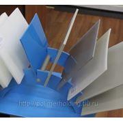 Лист полипропиленовый 4 мм фото