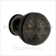 Комплект поворотных дверных ручек-кноб CAPRI (КАПРИ). АРТ Р4 А70.23 фото
