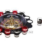 Алкогольная рулетка Алко - Вегас: 12 рюмок фото