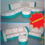 """Мягкая мебель """"Алиса"""" фото"""