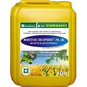 Препарат Фитоспорин-М Ж Фунги-бактерицид
