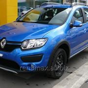 Автомобиль Renault Sandero Stepway, арт. X7L5SRAT655988358 фото