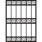 Балконные решетки фото