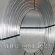 Катанка алюминиевая IАКЛП-ПТ-5Е-9мм (КраМЗ) фото