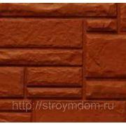 Панель фасадная Snow Bird под камень Россия фото