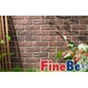 Стеновые фасадные панели Fineber фото