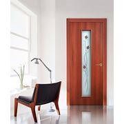 Дверь ламинированная Тиффани 2