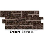 Фасадные панели DOCKER Burg. Земляной. фото