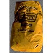 Пигмент Y-710 Железоокисный желтый фото