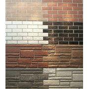 Фасадные панели NAILITE КАМЕНЬ (США ) фото