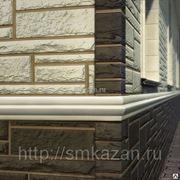 Цокольные панели Альта Профиль фото