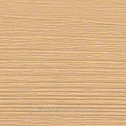 Виниловый сайдинг Tecos Оцилиндрованный Брус Кофе с молоком 3,76м фото