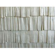 Фасадные панели NAILITE ДРАНКА (США )WEATHERED WHITE фото